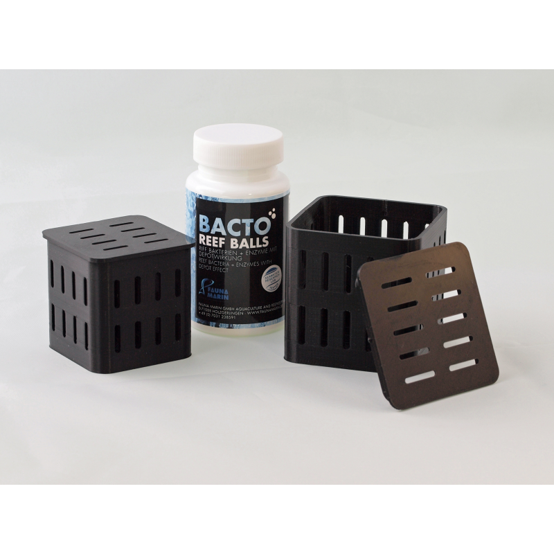 Bacto Reef Balls Box